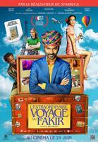 L'extraordinaire voyage de Fakir (Version française)