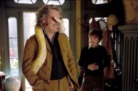 LEMONY SNICKET'S A SERIES OF UNFORTUNATE EVENTS, Billy Connolly, Liam Aiken, 2004, (c) Paramount