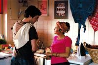 LES POUPEES RUSSES, Romain Duris, Audrey Tautou, 2005, (c) IFC Films