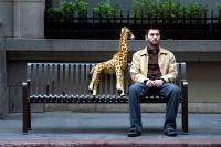 THE LAST WORD, Wes Bentley, 2008. ©Think Film