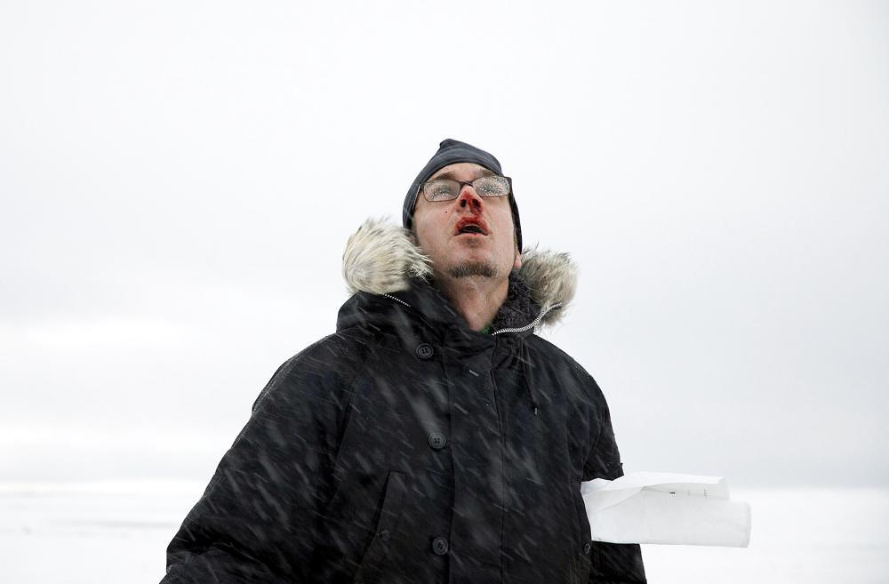 THE LAST WINTER, Jamie Harrold, 2006. ©IFC Films