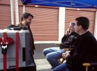THE LAST SHOT, Matthew Broderick, David Hoberman, Jeff Nathanson, 2004, (c) Buena Vista