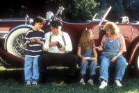 THE LAST GREAT RIDE, Jeffrey Sharmat, Ernest Borgnine, Stephanie Sawyer, Eileen Brennan, 1999. ©Mosquito Productions