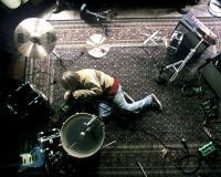 LAST DAYS, Michael Pitt, 2005. ©Fine Line