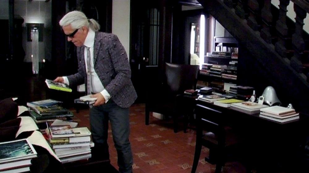 Cineplex Com Karl Lagerfeld