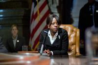 LAW ABIDING CITIZEN, Viola Davis, 2009. Ph: John Baer/©Overture Films
