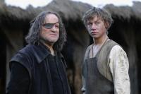 KRABAT, from left: Christian Redl, David Kross, 2008. TM &©20th Century Fox of Germany. All rights reserved