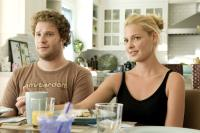 KNOCKED UP, Seth Rogen, Katherine Heigl, 2007. ©Universal Pictures
