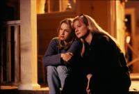 JERRY MAGUIRE, Renee Zellweger, Bonnie Hunt, 1996, (c) TriStar