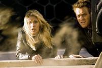 THE ISLAND, Scarlett Johansson, Ewan McGregor, 2005, (c) DreamWorks