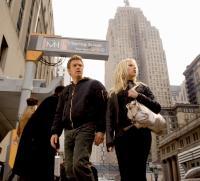 THE ISLAND, Ewan McGregor, Scarlett Johansson, 2005, (c) DreamWorks