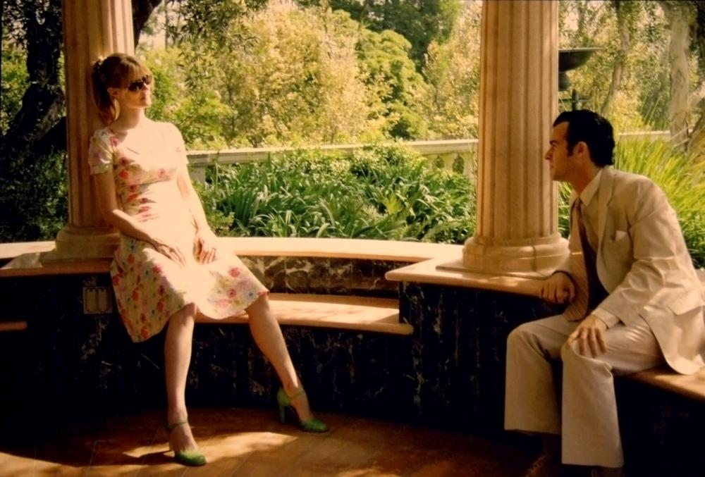 INLAND EMPIRE, Laura Dern, Justin Theroux, 2006. ©Studio Canal