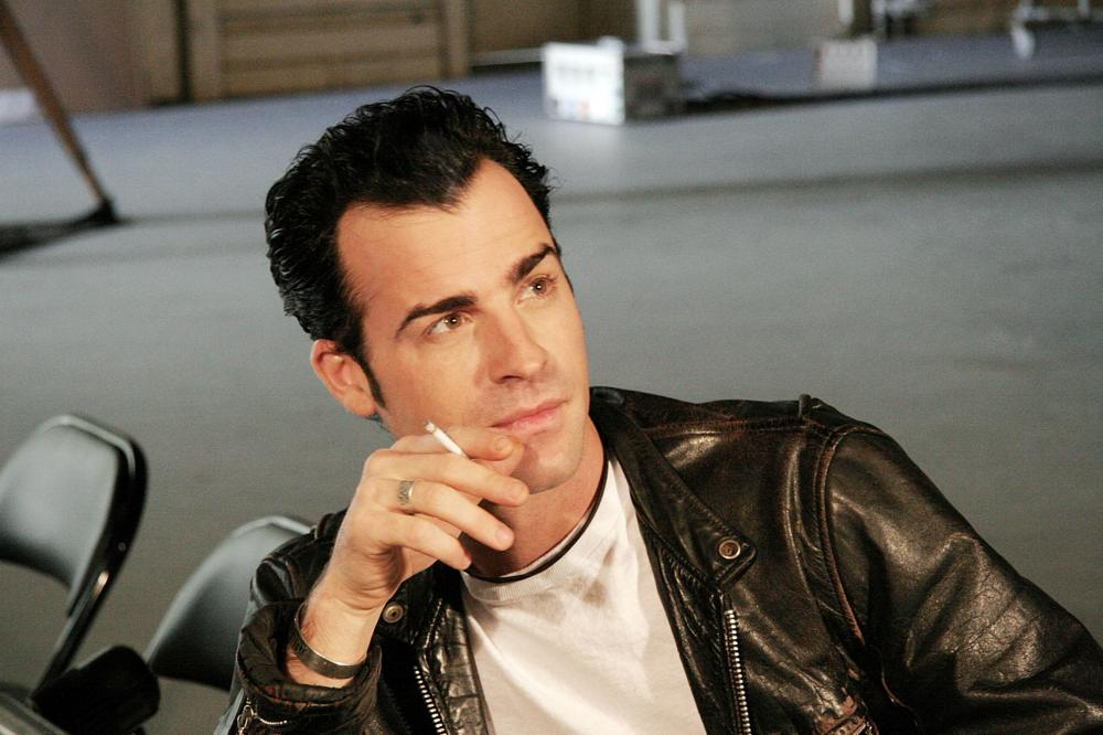 INLAND EMPIRE, Justin Theroux, 2006. ©Studio Canal