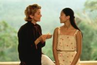 INDOCHINE, from left: Catherine Deneuve, Linh Dam Pham, 1992. ©Sony Pictures Classics