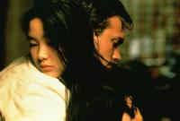 INDOCHINE, from left: Linh Dan Pham, Vincent Perez, 1992. ©Sony Pictures Classics