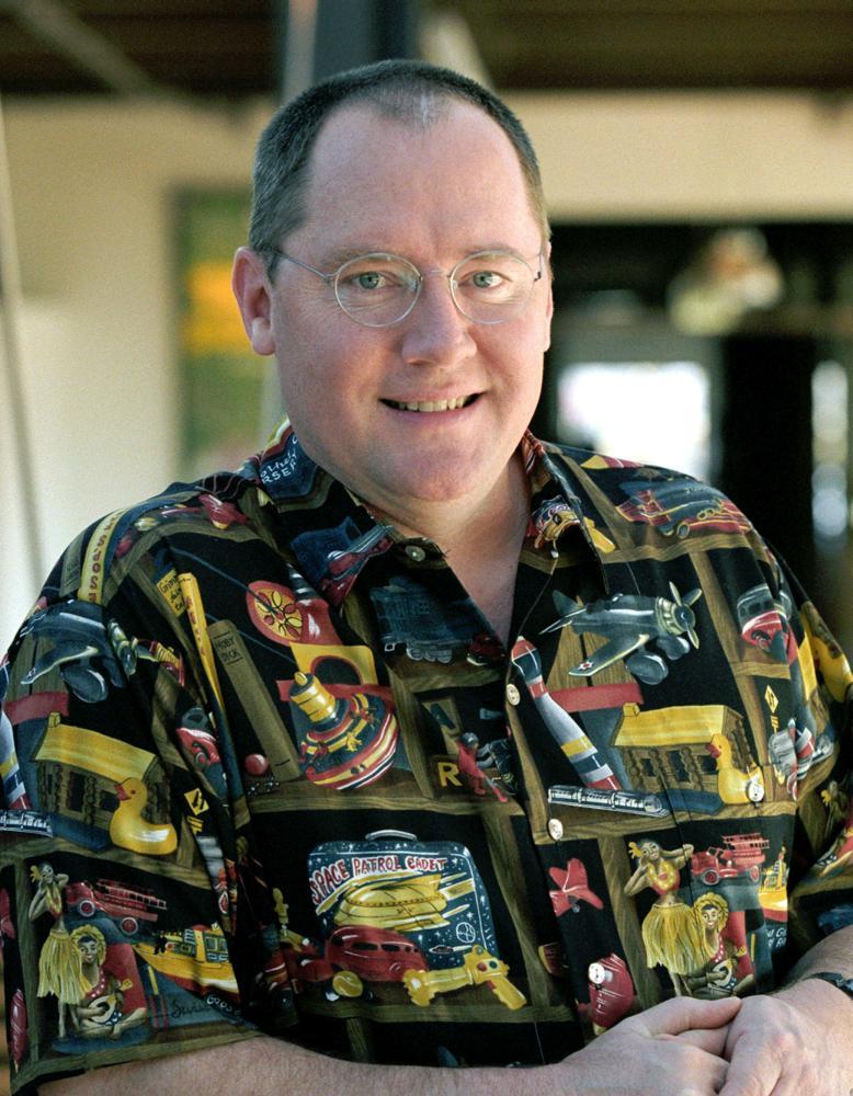 THE INCREDIBLES, producer John Lasseter, 2004, (c) Walt Disney