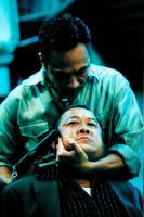 INFERNAL AFFAIRS II, (aka WU JIAN DAO II), Francis Ng, Eric Tsang, 2003