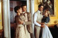 THE IMPORTANCE OF BEING EARNEST, Frances O' Connor, Colin Firth, Rupert Everett, Reese Witherspoon, 2002 (c) Miramax,