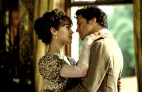 THE IMPORTANCE OF BEING EARNEST, Frances O'Connor, Colin Firth, 2002 (c) Miramax,