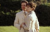 THE IMPORTANCE OF BEING EARNEST, Colin Firth, Frances O'Connor, 2002. ©Miramax