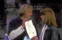 I WANT TO GO HOME, (aka JE VEUX RENTRER A LA MAISON), Gerard Depardieu, Laura Benson, 1989. ©MK2 Diffusion