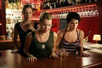 I REALLY HATE MY JOB, from left: Alexandra Maria Lara, Anna Maxwell Martin, Neve Campbell, 2007. ©Barnholtz Entertainment