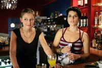 I REALLY HATE MY JOB, from left: Alexandra Maria Lara, Neve Campbell, 2007. ©Barnholtz Entertainment