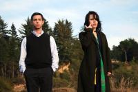 HUMBOLDT COUNTY, from left: Jeremy Strong, Fairuza Balk, 2008. ©Magnolia Pictures