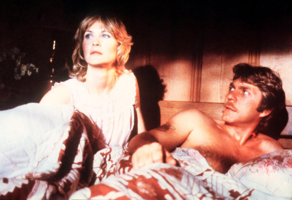 THE HOWLING, Dee Wallace, Christopher Stone, 1981, (c) Avco Embassy