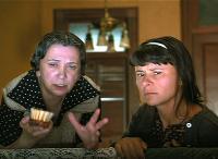 HOUSEHOLD SAINTS, Judith Malina, Tracey Ullman, 1993, (c) Fine Line