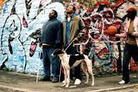 THE HONEYMOONERS, Cedric the Entertainer, Mike Epps, 2005, (c) Paramount