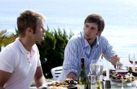 THE HOTTIE AND THE NOTTIE, Johann Urb, Joel Moore, 2008. ©Regent Entertainment