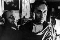 THE HOME AND THE WORLD, (aka GHARE-BAIRE), Victor Banerjee (right), 1984. ©European Classics Video