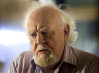 HOW ABOUT YOU, Joss Ackland, 2007. ©Strand Releasing