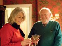 HOW ABOUT YOU, from left: Vanessa Redgrave, Joss Ackland, 2007. ©Strand Releasing