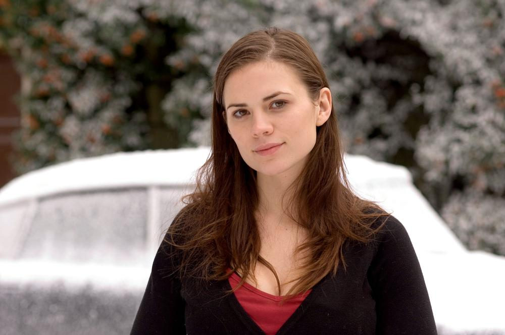 HOW ABOUT YOU, Hayley Atwell, 2007. ©Strand Releasing