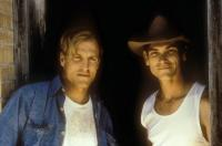 THE HI-LO COUNTRY, Woody Harrelson, Billy Crudup, 1998. ©Gramercy Pictures