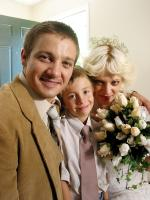 THE HEART IS DECEITFUL ABOVE ALL THINGS, Jeremy Renner, Jimmy Bennett, Asia Argento, 2004, (c) Palm Pictures