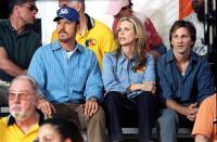 HERBIE: FULLY LOADED, Michael Keaton, Cheryl Hines, Breckin Meyer, 2005, (c) Walt Disney