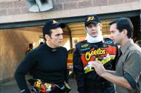 HERBIE: FULLY LOADED, Matt Dillon, Jimmi Simpson, Thomas Lennon, 2005, (c) Walt Disney