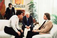 HERO AT LARGE, Tony Cacciotti, Bert Convy, Harry Bellaver, John Ritter, 1980, (c) MGM