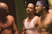 HAVOC, Johnny Vasquez, Freddy Rodriguez, Raymond Cruz, 2005, (c) New Line