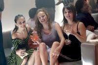 HAVOC, Alexis Dziena, Bijou Phillips, Shiri Appleby, 2005, (c) New Line