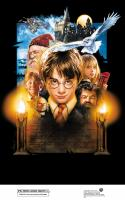 HARRY POTTER AND THE SORCERER'S STONE, Daniel Radcliffe, 2001 (c) Warner Brothers