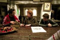 HARRY POTTER AND THE PRISONER OF AZKABAN, Alfonso Cuaron, Rupert Grint, Daniel Radcliffe, 2004, (c) Warner Brothers