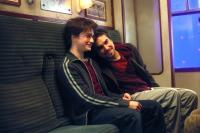 HARRY POTTER AND THE PRISONER OF AZKABAN, Daniel Radcliffe, Alfonso Cuaron, 2004, (c) Warner Brothers