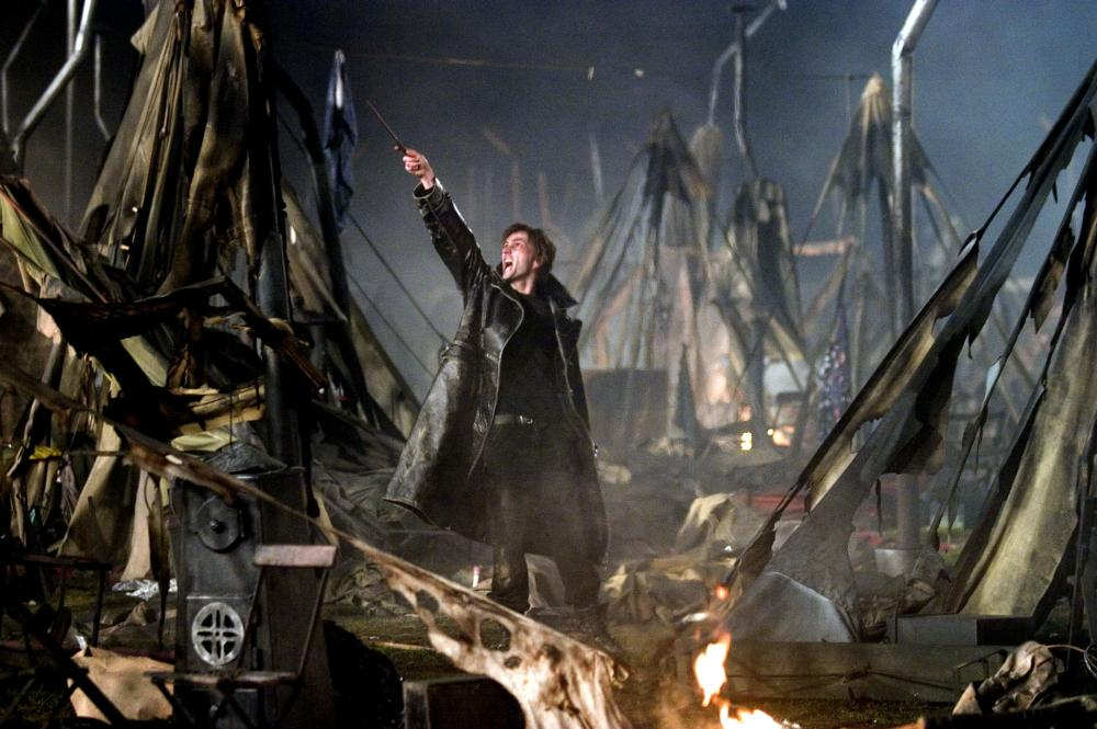 HARRY POTTER AND THE GOBLET OF FIRE, David Tennant, 2005, (c) Warner Brothers /