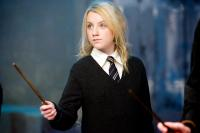 HARRY POTTER AND THE ORDER OF THE PHOENIX, Evanna Lynch, 2007, ©Warner Bros.