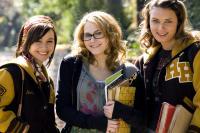 HALLOWEEN, Danielle Harris, Scout Taylor-Compton, Kristina Klebe, 2007. ©Dimension Films