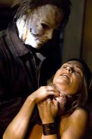 HALLOWEEN, Tyler Mane, Kristina Klebe, 2007. ©Dimension Films
